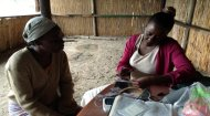 Volunteer Work Botswana: Maun Homeopathy