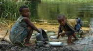 Central African Republic Poverty