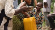 Central African Republic Water