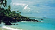 About The Comoros Islands