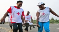 Volunteer Work Equatorial Guinea: Red Cross of Equatorial Guinea