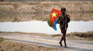 Eritrea Independence