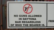Funny Africa Signs