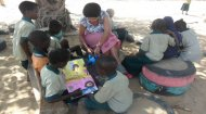 Volunteer Work Gambia: Project Gambia