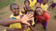 Volunteer Work Cameroon: United Action for Children
