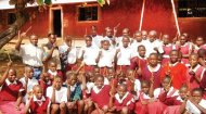 Volunteer Work Kenya: Kisumu Project