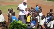 Volunteer Work Kenya: KVCDP