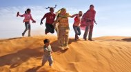 Volunteer Work Western Sahara: Sahanor