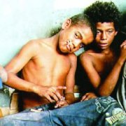 Street Children in Africa