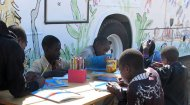Volunteer Work Zambia: Book Bus