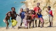 Volunteer Work Angola
