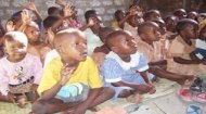 Volunteer Kenya: Daos Children Centre