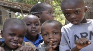 Volunteer Kenya: Rustic Volunteers