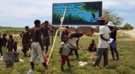 Volunteer Madagascar: Honko
