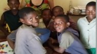 Volunteer Work Mozambique: Boys Orphan Care