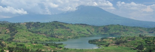 Rwanda Profile: This file is licensed under the Creative Commons Attribution-Share Alike 2.0 Generic license