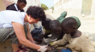 Volunteer Work Senegal: Projects Abroad