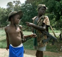 child soldiers in sierra leone research paper