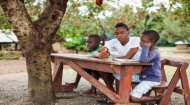 Volunteer Work Sierre Leone: EduAid