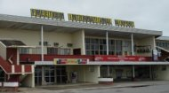 Freetown Airport