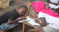 Volunteer Work Sierre Leone: We Yone Child Foundation