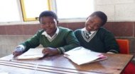 Volunteer South Africa: Izizwe Projects