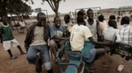 Volunteer Work South Sudan: MGP