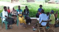 Volunteer Work South Sudan: Steward-Org