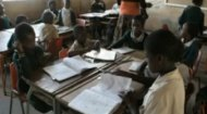 Swaziland Education