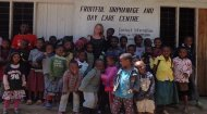 Volunteer Work Tanzania: Fruitful Orphanage