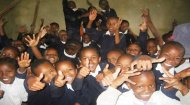 Volunteering Projects in Tanzania: FutureSense