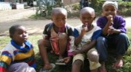 Volunteer Tanzania: Malezi AIDS Care Awareness Organization