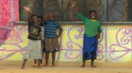 Tanzania Volunteer Programs: Nurturing Minds