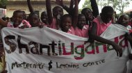 Volunteer Work Uganda: Shanti Uganda