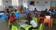 Volunteer Uganda Programs: Helping Uganda Educate