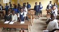 Uganda Education