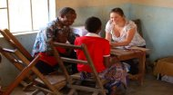 Volunteer Work Zambia: On Call Africa